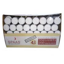 SPAAS WIT 39mm diam 4,5U