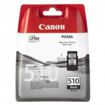 Canon Inktcartridge Zwart Pg-510