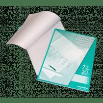 Kalkpapier 70G Ca120 A3 20Bl