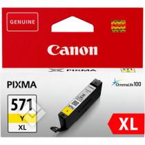 Canon Cartridge Geel 571xl