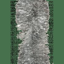 Slinger Lametta 270cm Zilver