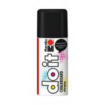 Marabu Do It Chalkboard Krijtbord Zwart 150ml