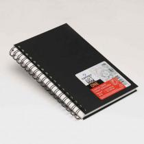 Canson Art Book One 80 Vellen 14x21,6cm  100g/m² Spiraal