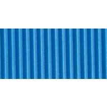 Ribkarton 50x70cm Lichtblauw