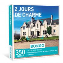 Bongo FR 2 jours De Charme
