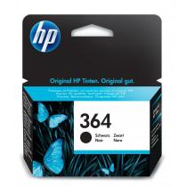 HP ZWART 364 VIVERA