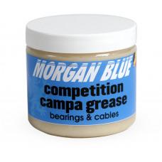 Morgan Blue Competition campa vet 200cc