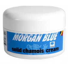 Morgan Blue Solid Broekzalf 250cc
