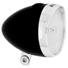 Axa Classic koplamp Koplamp op batterij