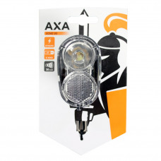 Axa Echo30 koplamp Koplamp op dynamo