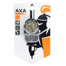 Axa Pico30 koplamp Koplamp op dynamo
