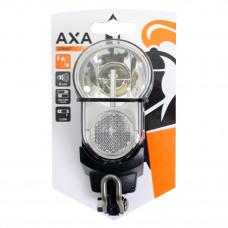 Axa Sprint koplamp op batterij