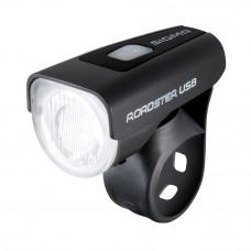 Sigma Roadster koplamp Koplamp met USB