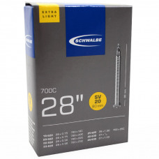 Schwalbe binnenband 28 inch 80mm (SV20)