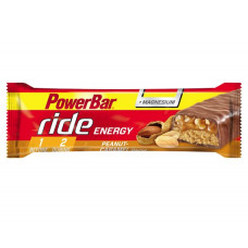 PowerBar Ride Energy Bar Peanut-Caramel 55 g Reep