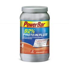 PowerBar Protein Plus 92% Strawberry 600 g Drank