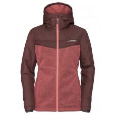 Vaude Tirano padded jacket II Dames Regenjas
