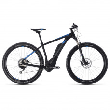 CUBE Pedelec Reaction Hybrid Race 500 500 Wh 29 inch Heren