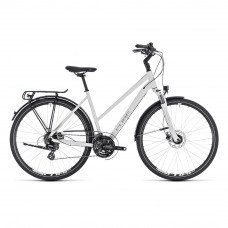 CUBE Toerfiets Touring Pro Dames