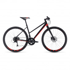 CUBE Fitnessfiets SL Road Pro Dames