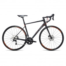 CUBE Race Attain SL disc Heren