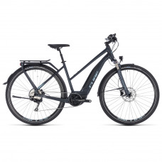 CUBE Pedelec Touring Hybrid Pro 500 500 Wh Mixed