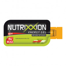 Nutrix gel orange cafeine 44g