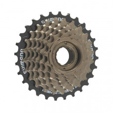 Shimano Freewheel 7-Sp 13-28T MF-HG37