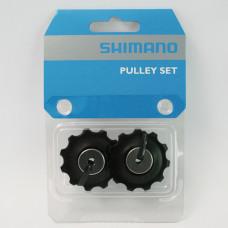 Shimano derailleurwielset RD-5700 Aandrijving- en versnellingsonderdeel en accessoire