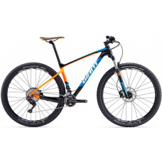 Giant XtC Advanced 29er 2 Heren 2017