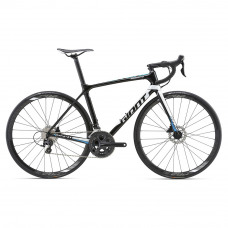 Giant Race TCR Advanced 2 Disc Heren