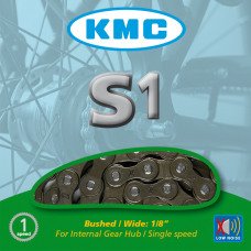 KMC Ketting S1