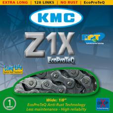 KMC Ketting Z1X EPT 128