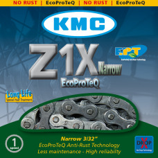 KMC Ketting Z1X EPT Narrow