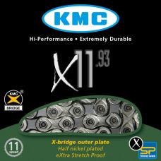 KMC Ketting X11-93
