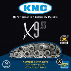 KMC Ketting X9-93
