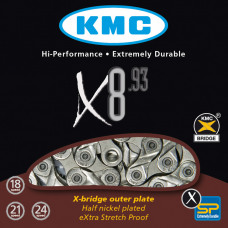 KMC Ketting X8-93