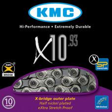 KMC Ketting X10-93