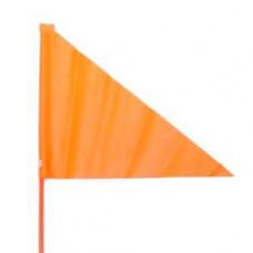 Oranje veiligheidsvlag