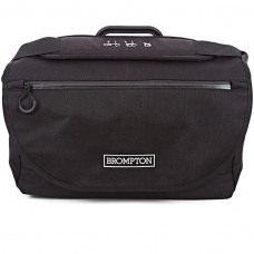 Brompton S Bag flap c/w Cover & frame