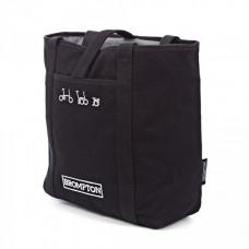 Brompton Tote Bag c/w Cover & frame