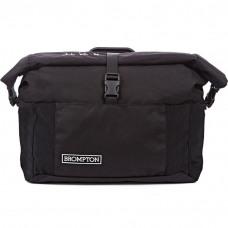 Brompton T Bag c/w cover frame en afneembaar schouderlint