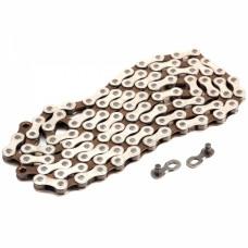 Brompton Ketting 3/32, 100 schakels