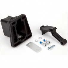 Brompton Front carrier block & latch - draagblok