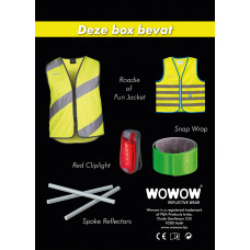 Wowow Safety box Roadie