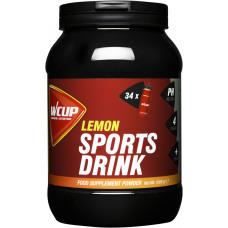 Wcup Sports drink, citr,1020 g (17l) Drank