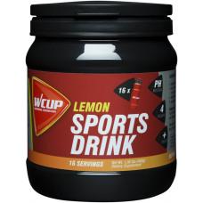 Wcup Sports drink, citr, 480 g (8l)
