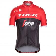Sportful Trek-Segafredo replica fietsshirt