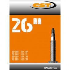 CST 26 inch Presta 40mm