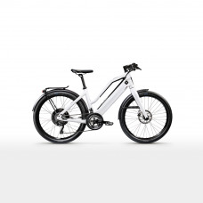 Stromer Speed Pedelec ST2 983Wh 26 inch 983 Wh Dames